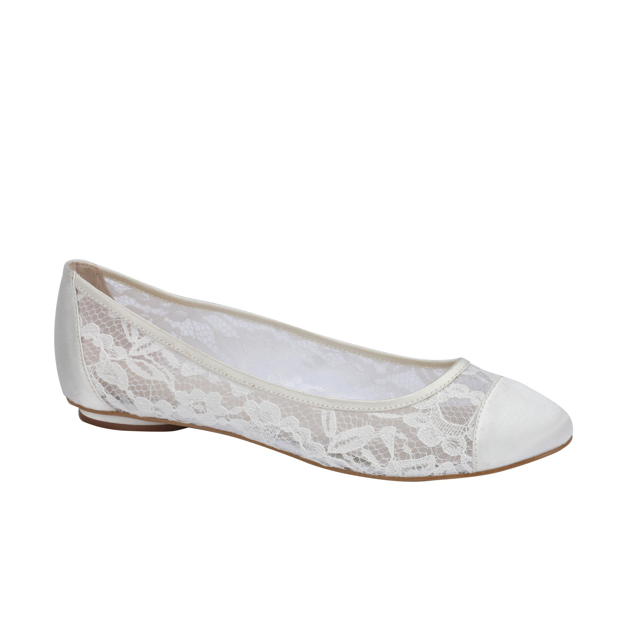Ballet Pump Shoes Uk
