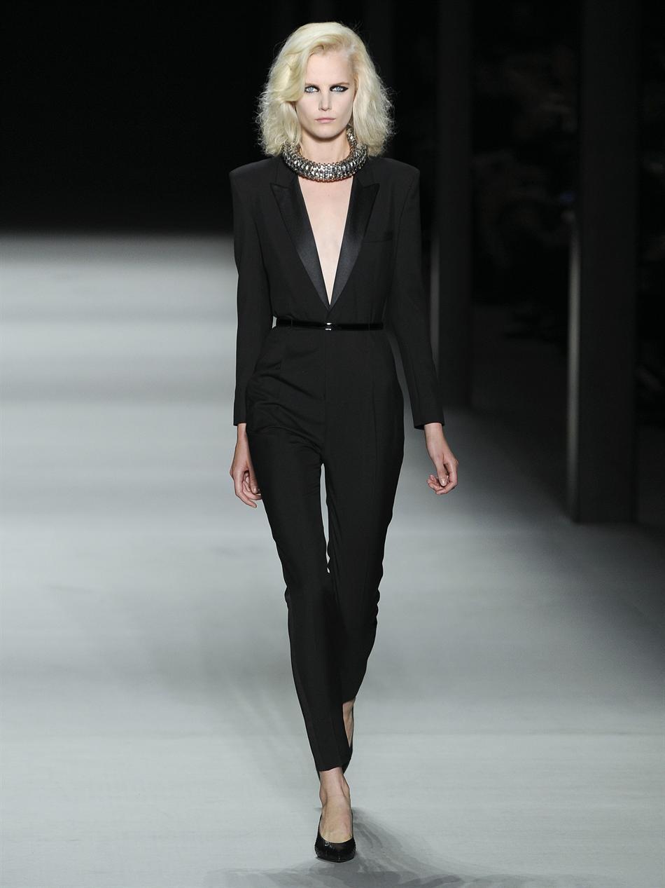 Saint Laurent Jeans Women