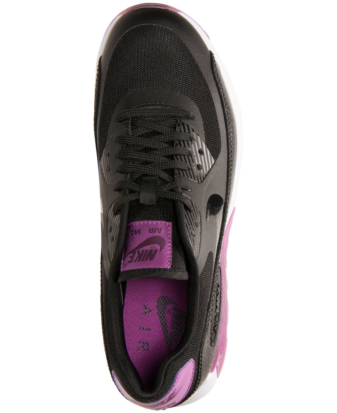 b9420f512d7 ... clearance gallery. previously sold at macys womens nike air max 90  2bf09 21232