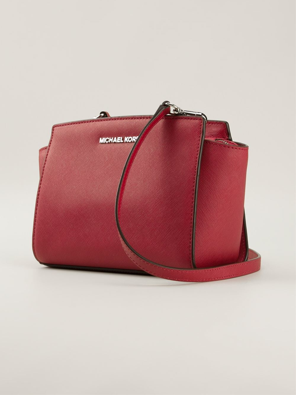 3cefc2fdf39e Previously sold at FarFetch · Womens Michael By Michael Kors Selma ...