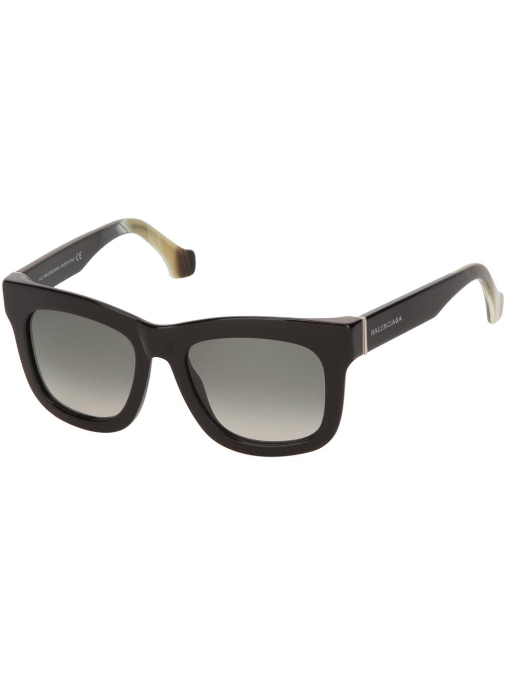 63dfc3852a8f5 Balenciaga Sunglasses For Men