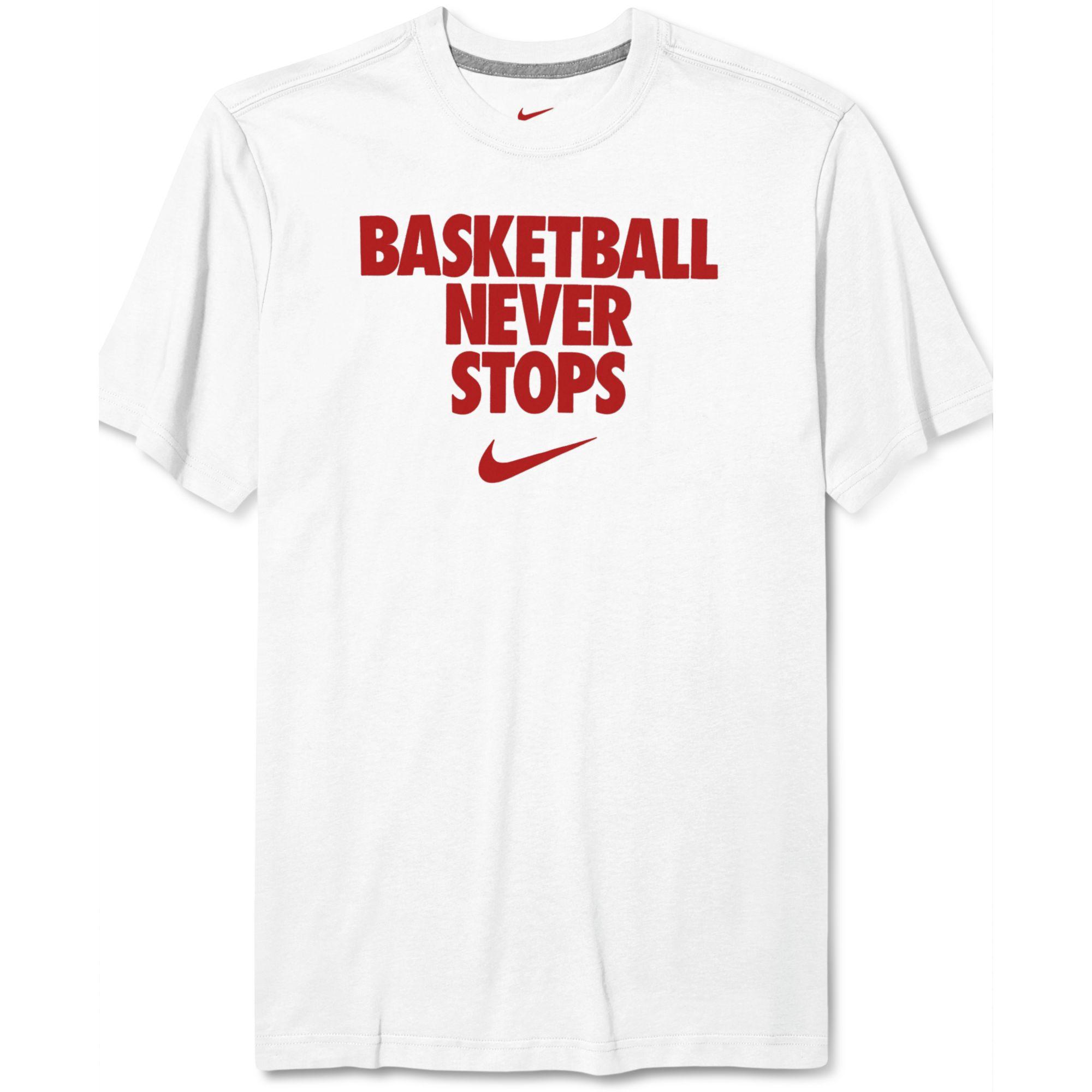 54f06b35ab86 Nike Shirts With Sayings For Basketball – EDGE Engineering and ...