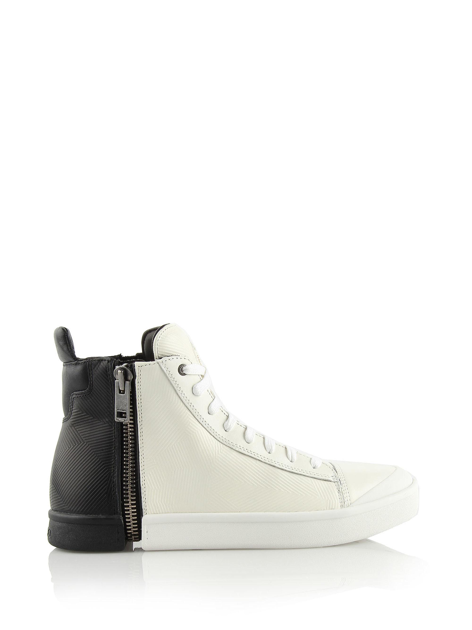 S-NENTISH - Sneaker high - white Billig Verkauf Gut Verkaufen Modisch Online-Shopping-Outlet Verkauf keSflPRZv
