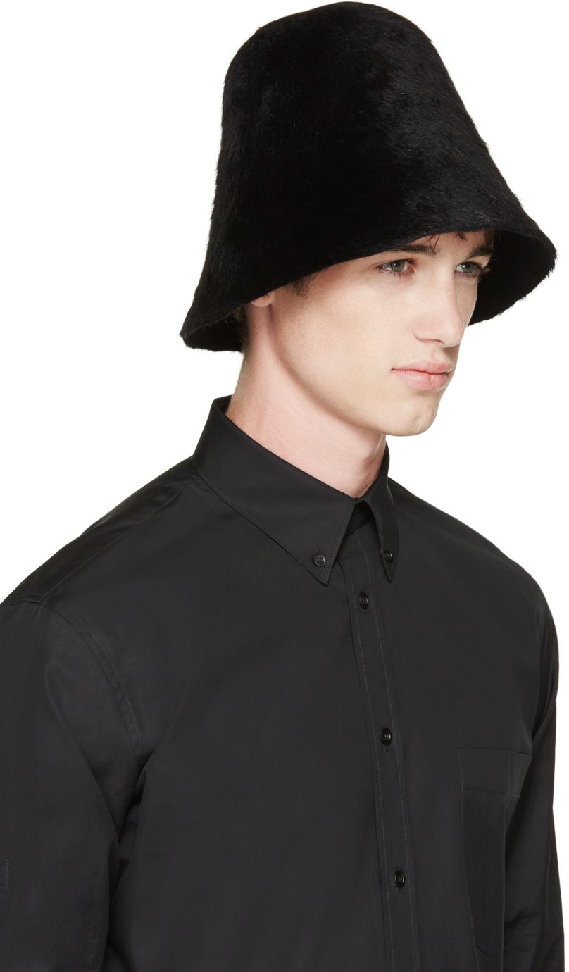 Beige Shirt Bucket Hat Comme Des Gar?ons 6kLS9