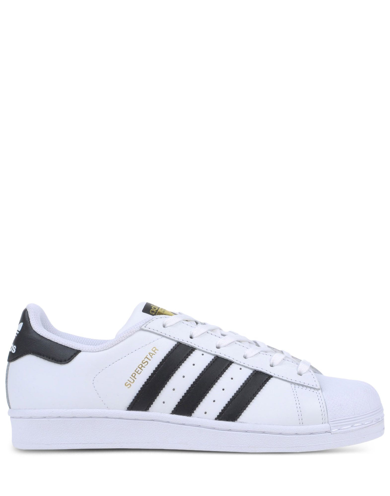 Adidas originals Low-tops in White | Lyst