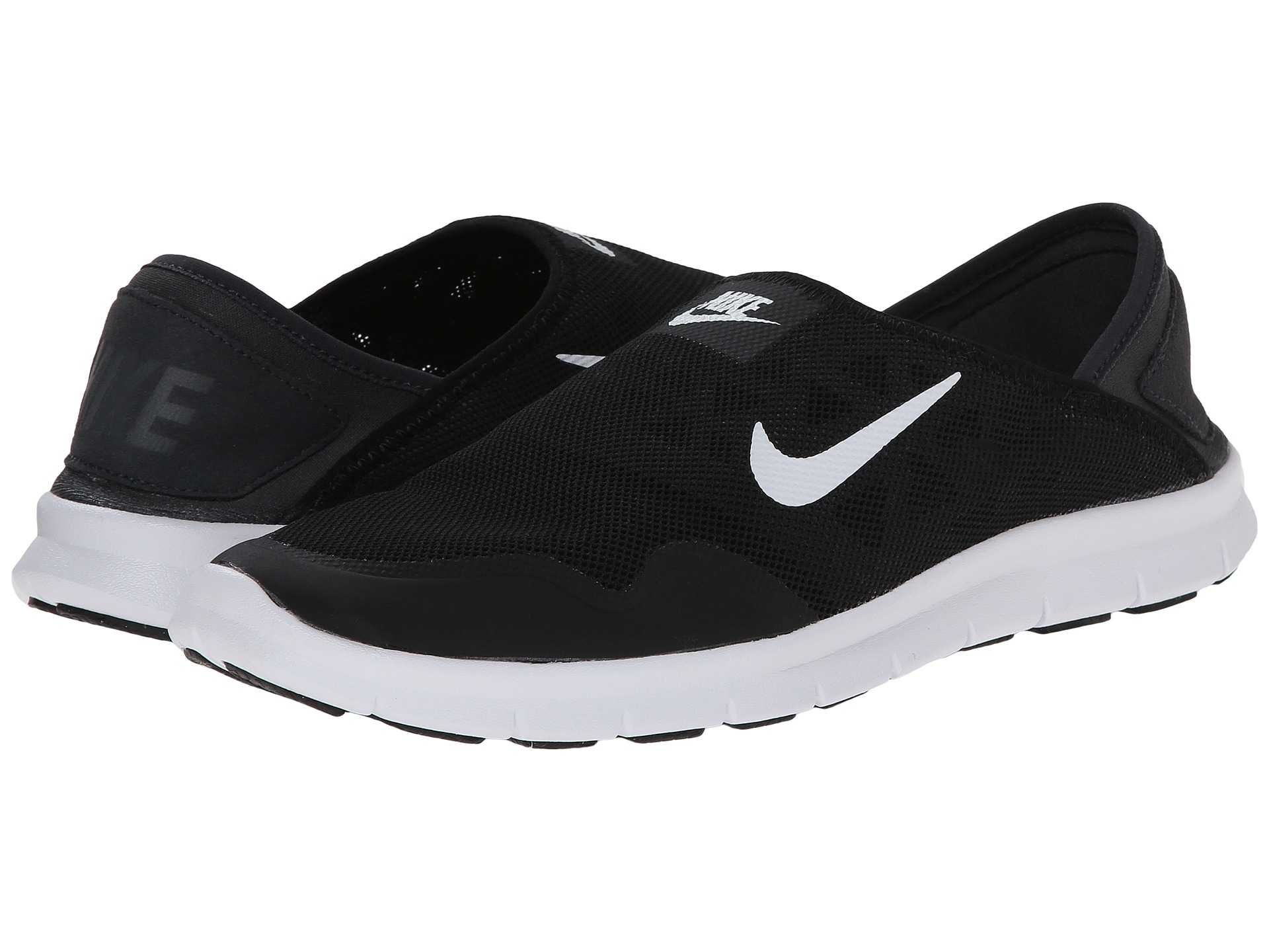 31758758f8b870 Lyst - Nike Orive Lite Slip-on in Black