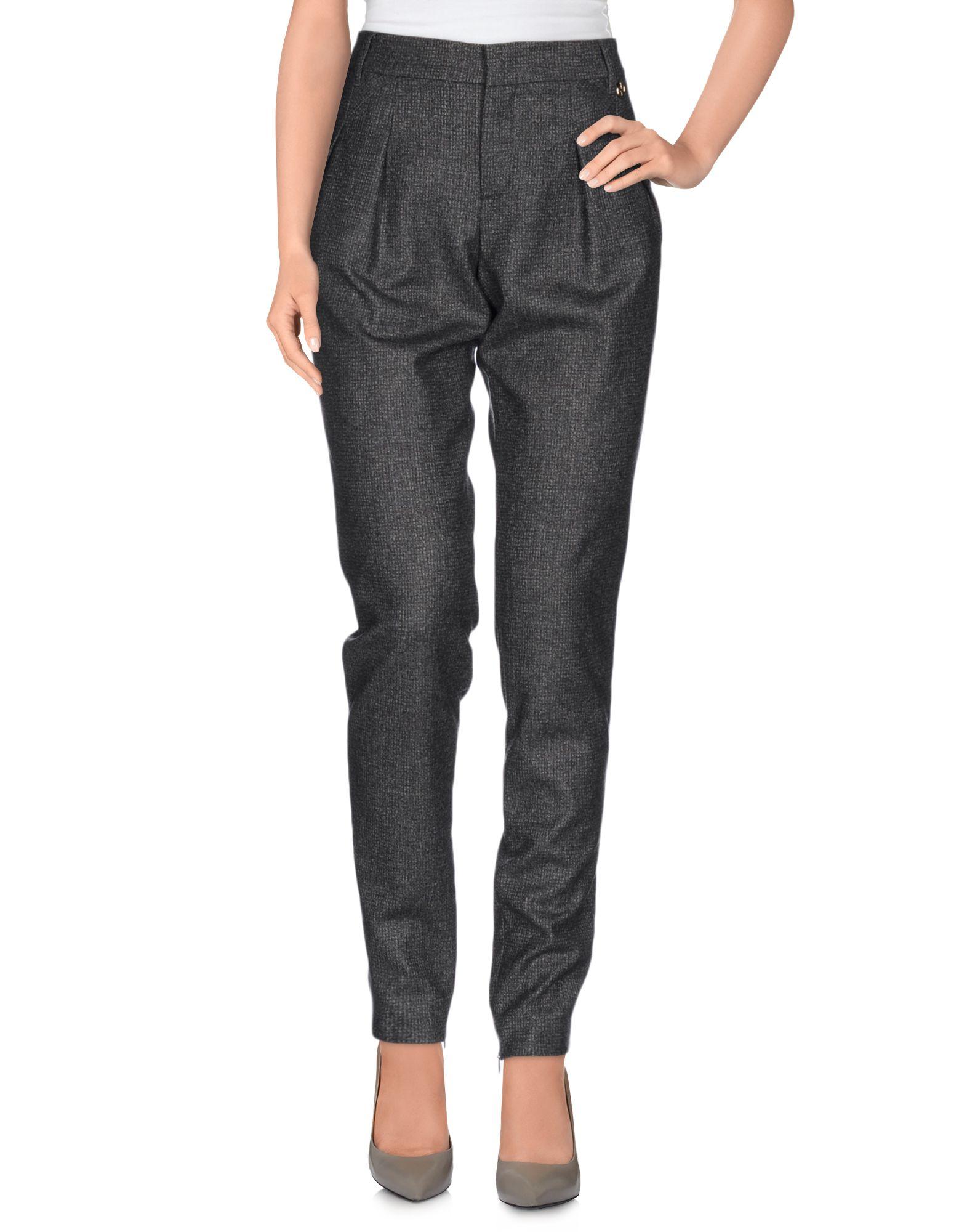 New Gucci Women39s Black Casual Trouser
