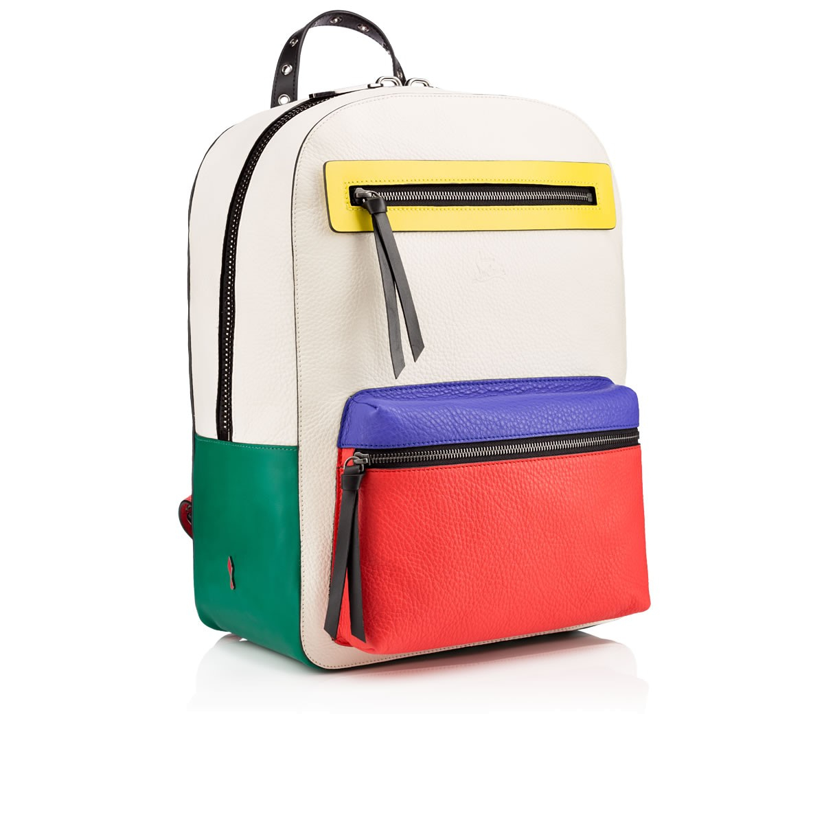 christian louboutin aliosha backpack Designer