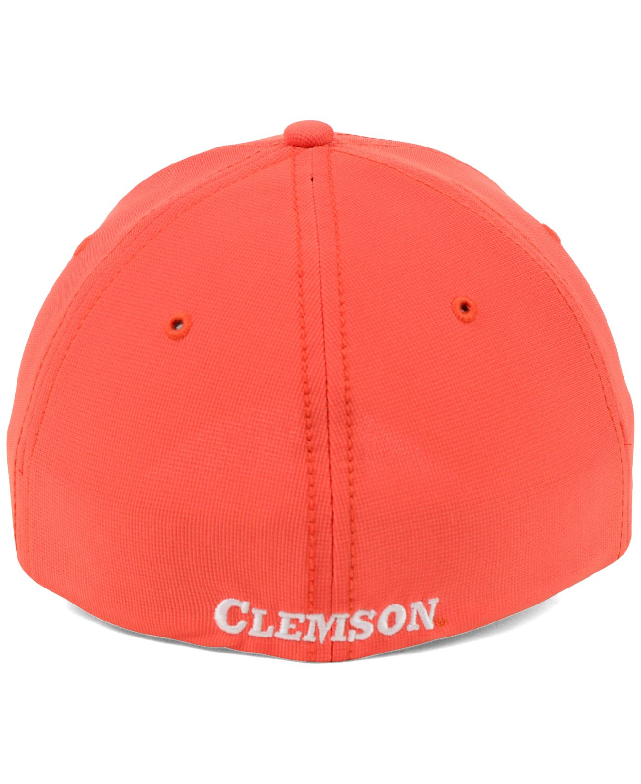 huge selection of 1386b 9ab0f 47 Brand Clemson Tigers Ncaa Gametime Closer Cap in Orange for Men ...