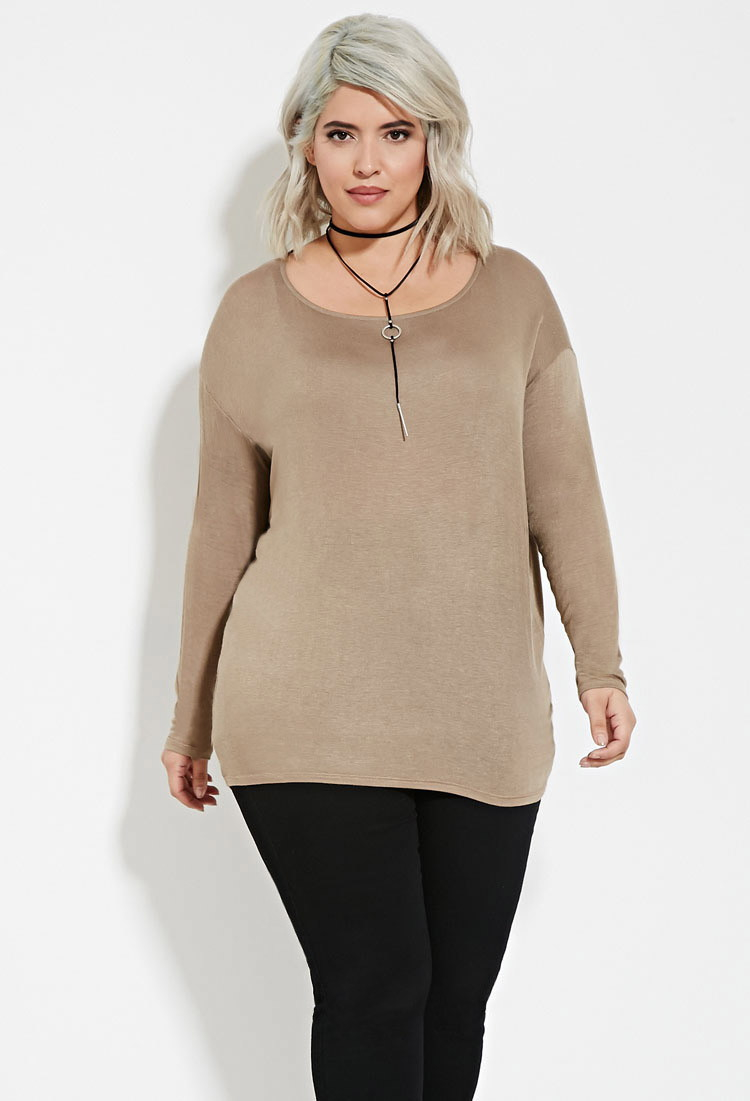 Plus Size Womens Clothing Forever 21 8