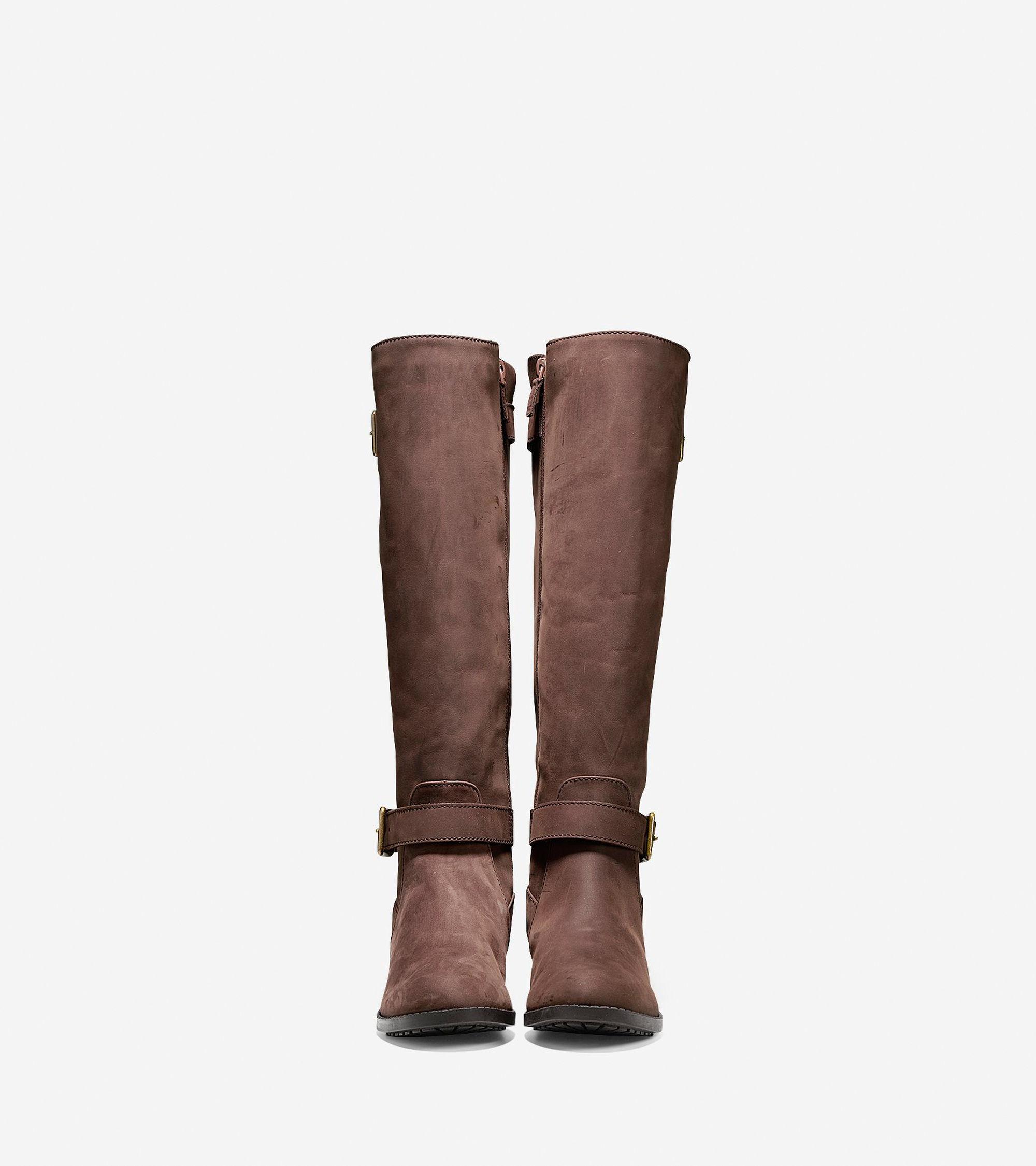 92f1383085d Women's Wide Calf Boots - Shopping Guide - Famous Footwear