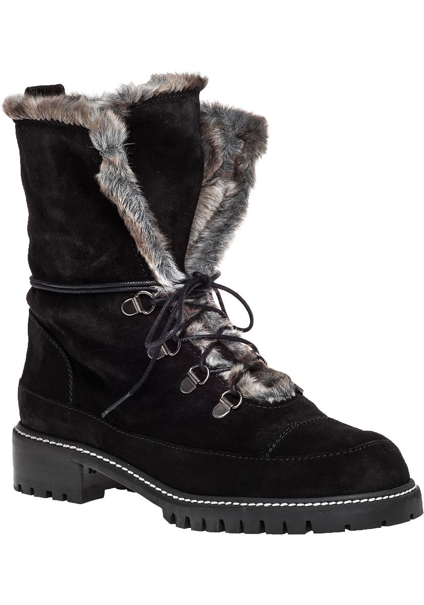 Women's Black Ankle Boots   Debenhams