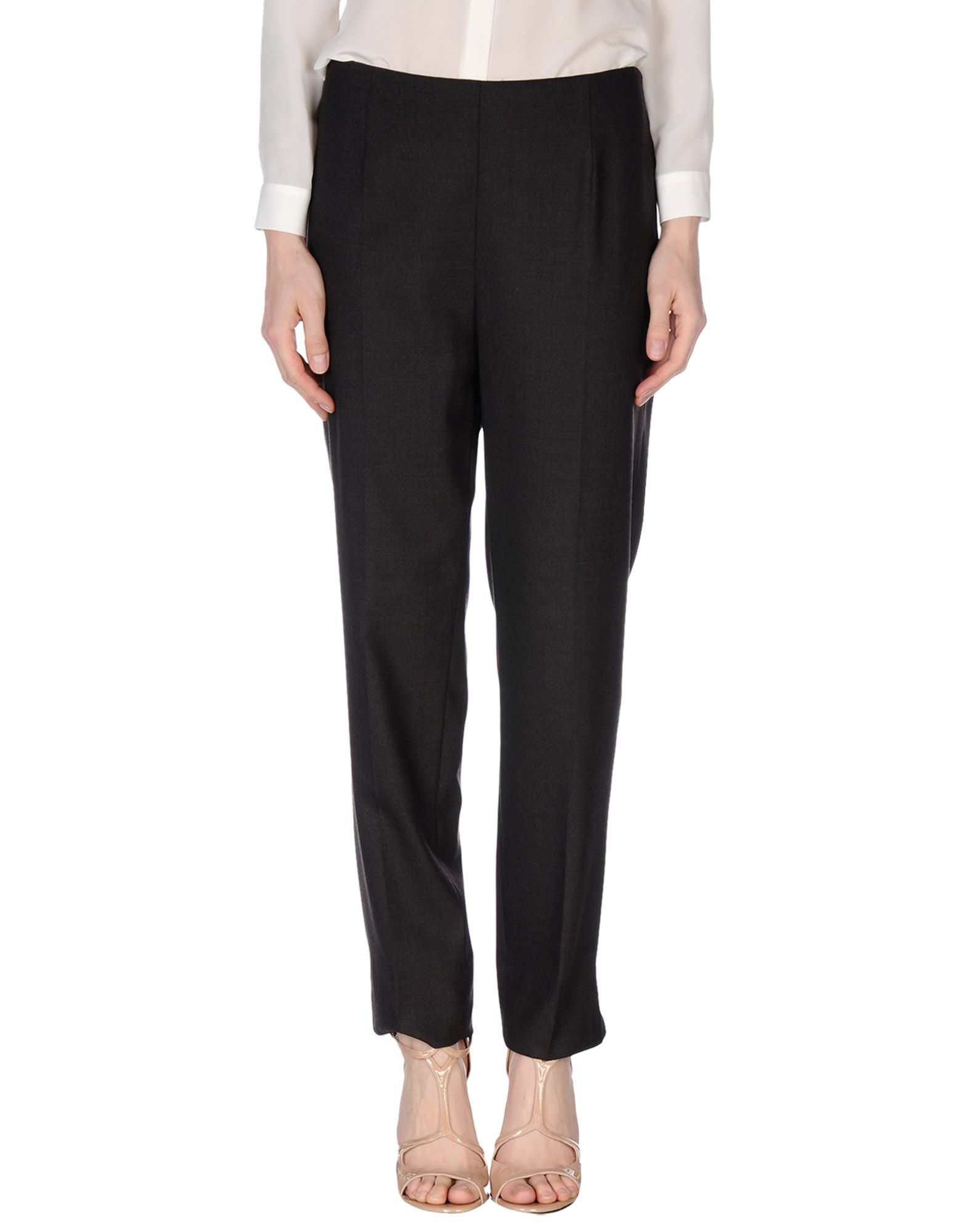 Excellent Brown Dress Pants For Women
