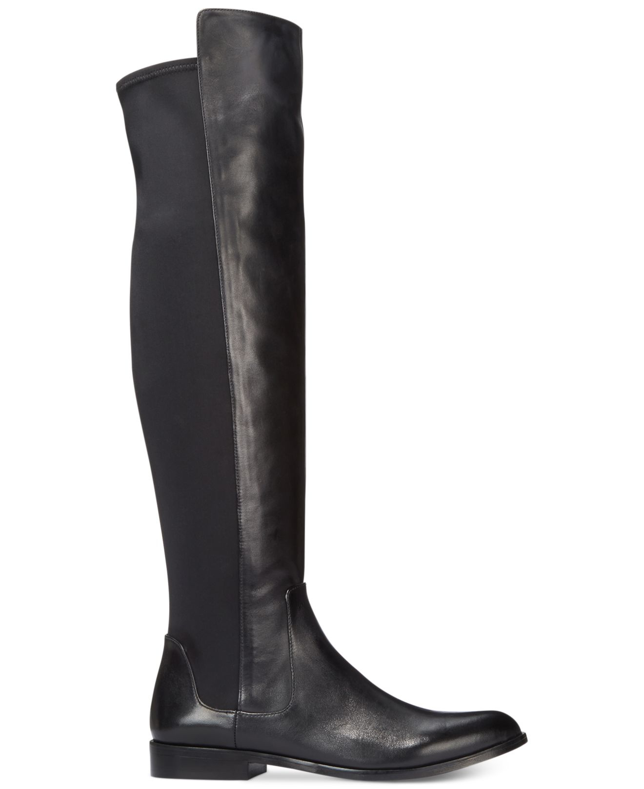 c7129d617e2 Lyst - Clarks Somerset Women s Bizzy Girl Over-the-knee Boots in Black
