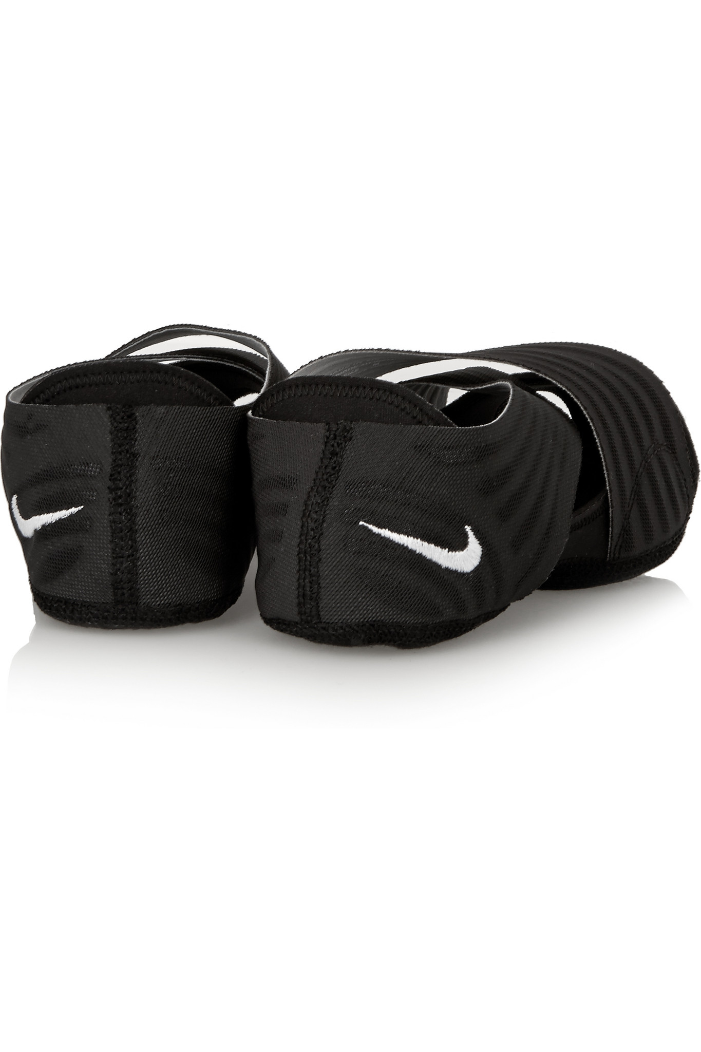 big sale 43696 d7487 nike-black-studio-wrap-elastic-yoga-shoes-product-6-545200752-normal.jpeg