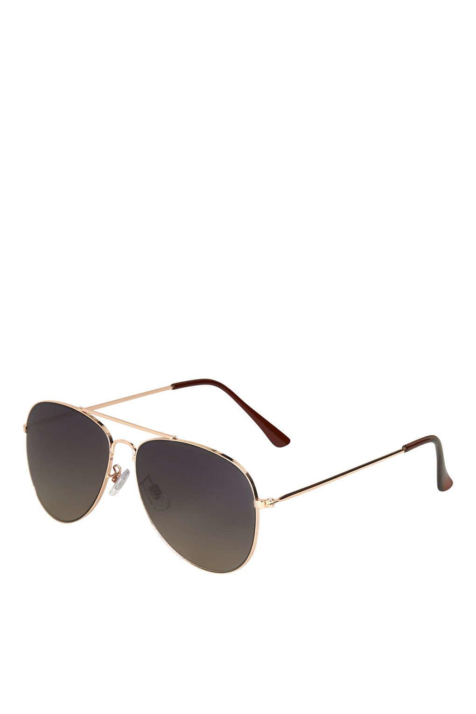 Aviator Pink Sunglasses