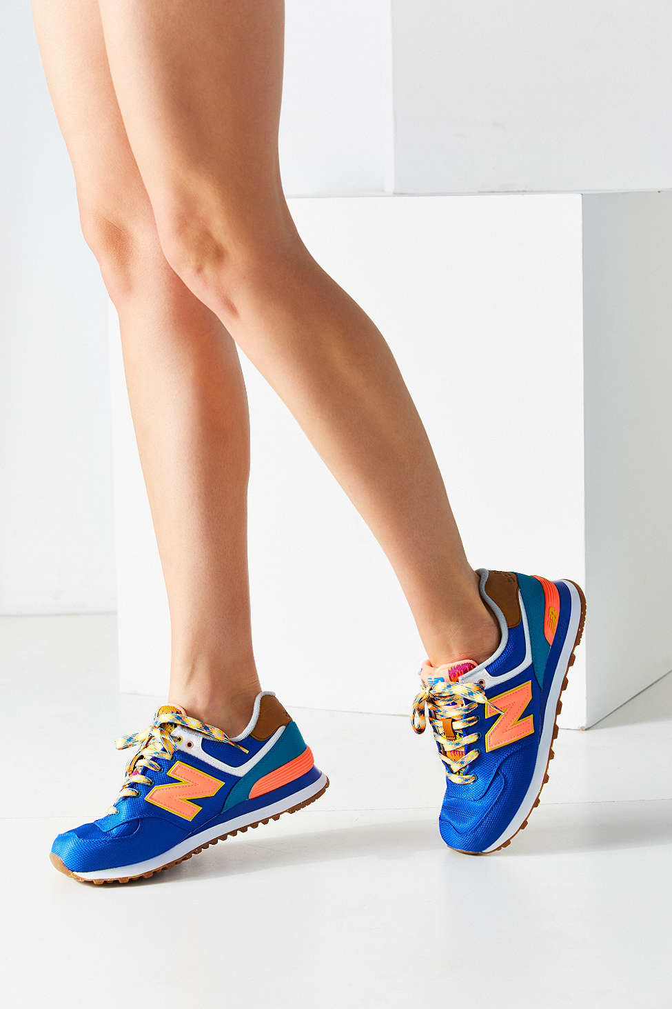 new balance wedge sneaker