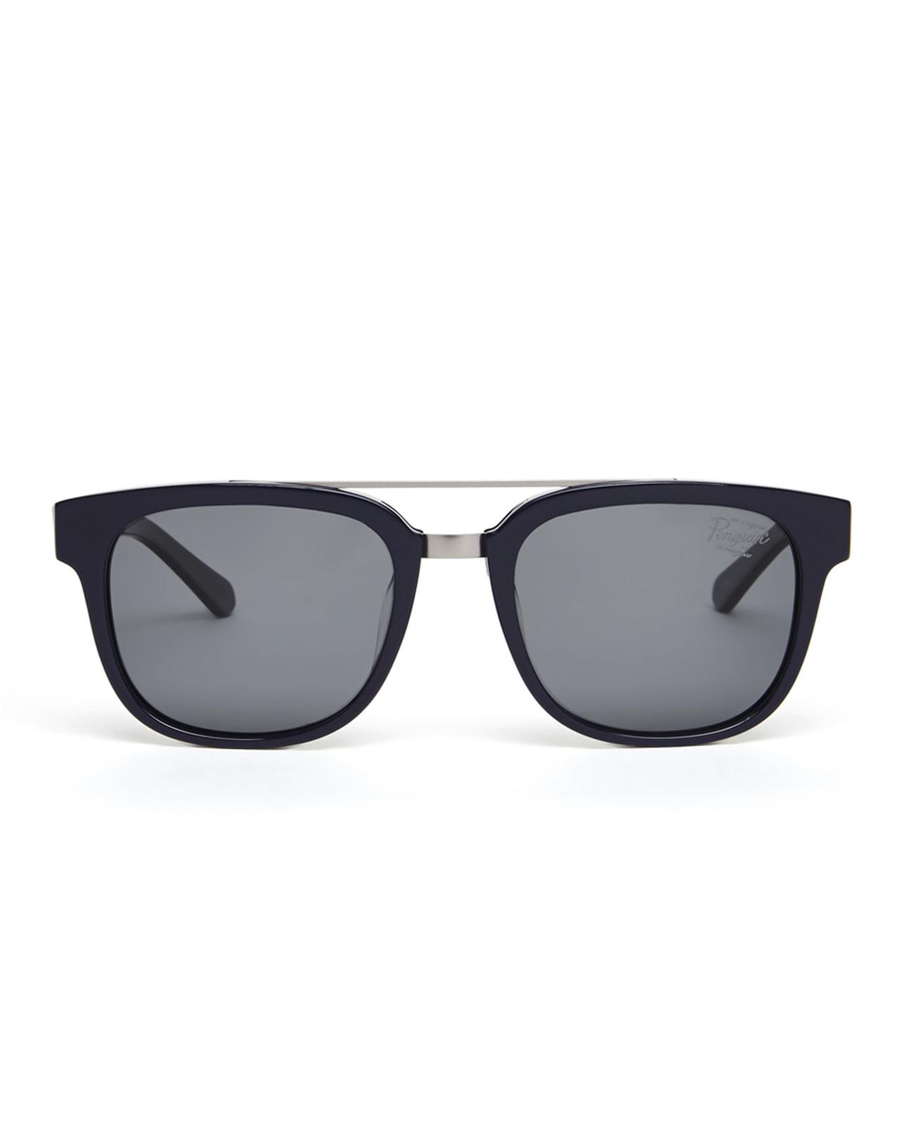 Nvenvy Sunglass  original penguin plum adms nv wayfarer sunglasses in purple for