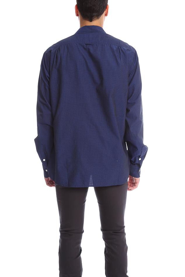Rag Bone Beach Shirt In Blue For Men Indigo Lyst