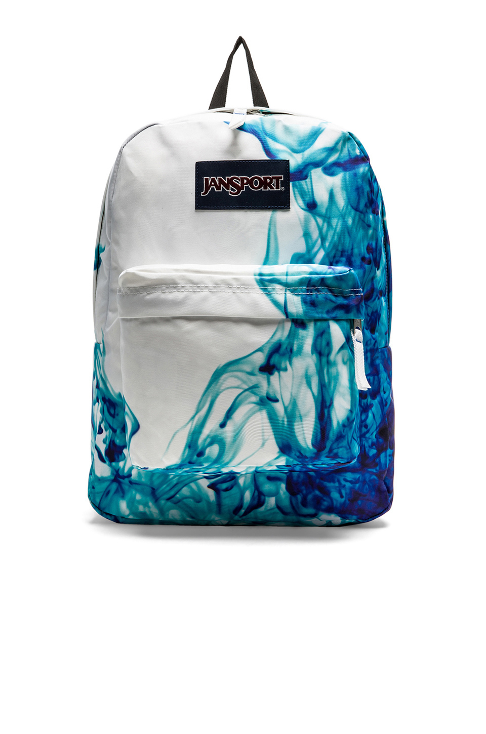 Jansport Superbreak Backpack in Blue | Lyst
