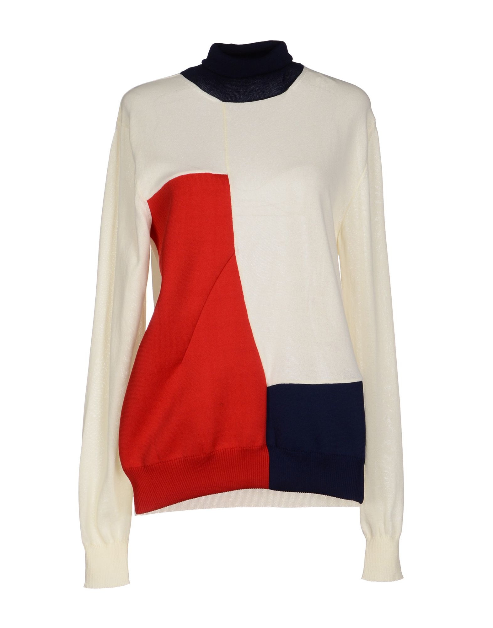1114dc8b58d Ivory Celine Sweater 23bf1 6352. Céline Jumper in White