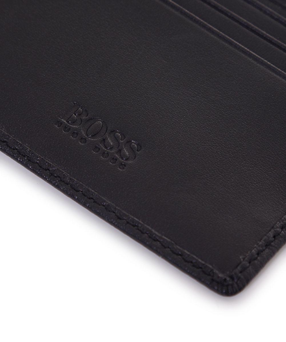 Modern Hugo Boss Business Card Holder Illustration - Business Card ...
