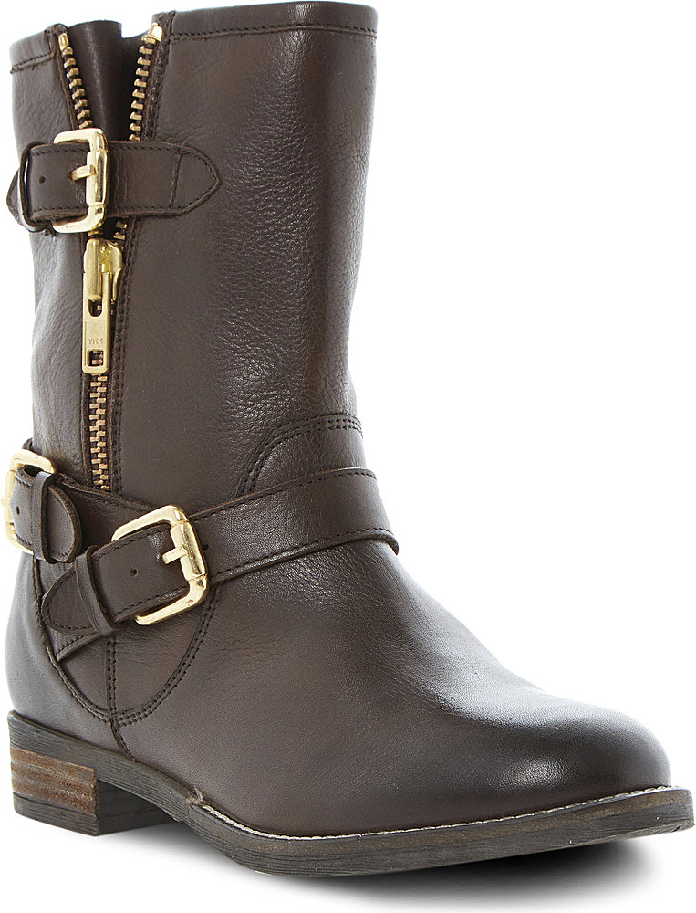 Brilliant Black Leather Biker Boots For Women Ash Black Leather Tokyo Womens