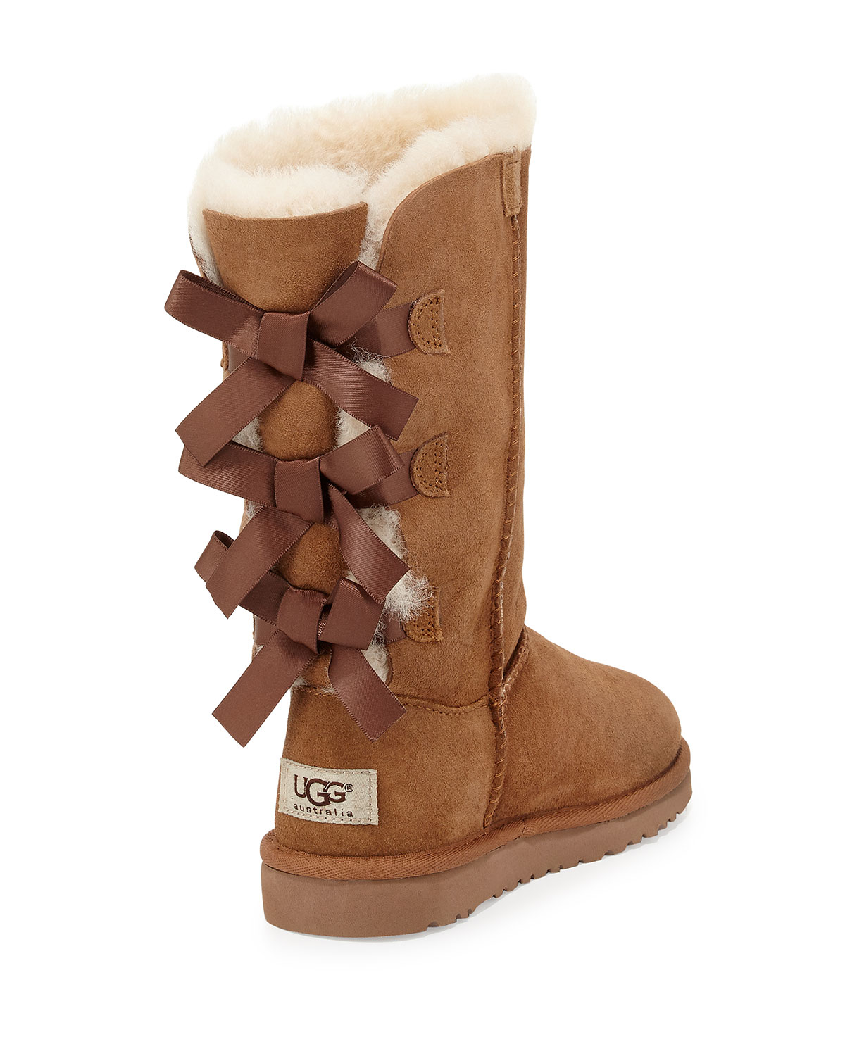 Image Result For Ugg Bailey Bow Tall