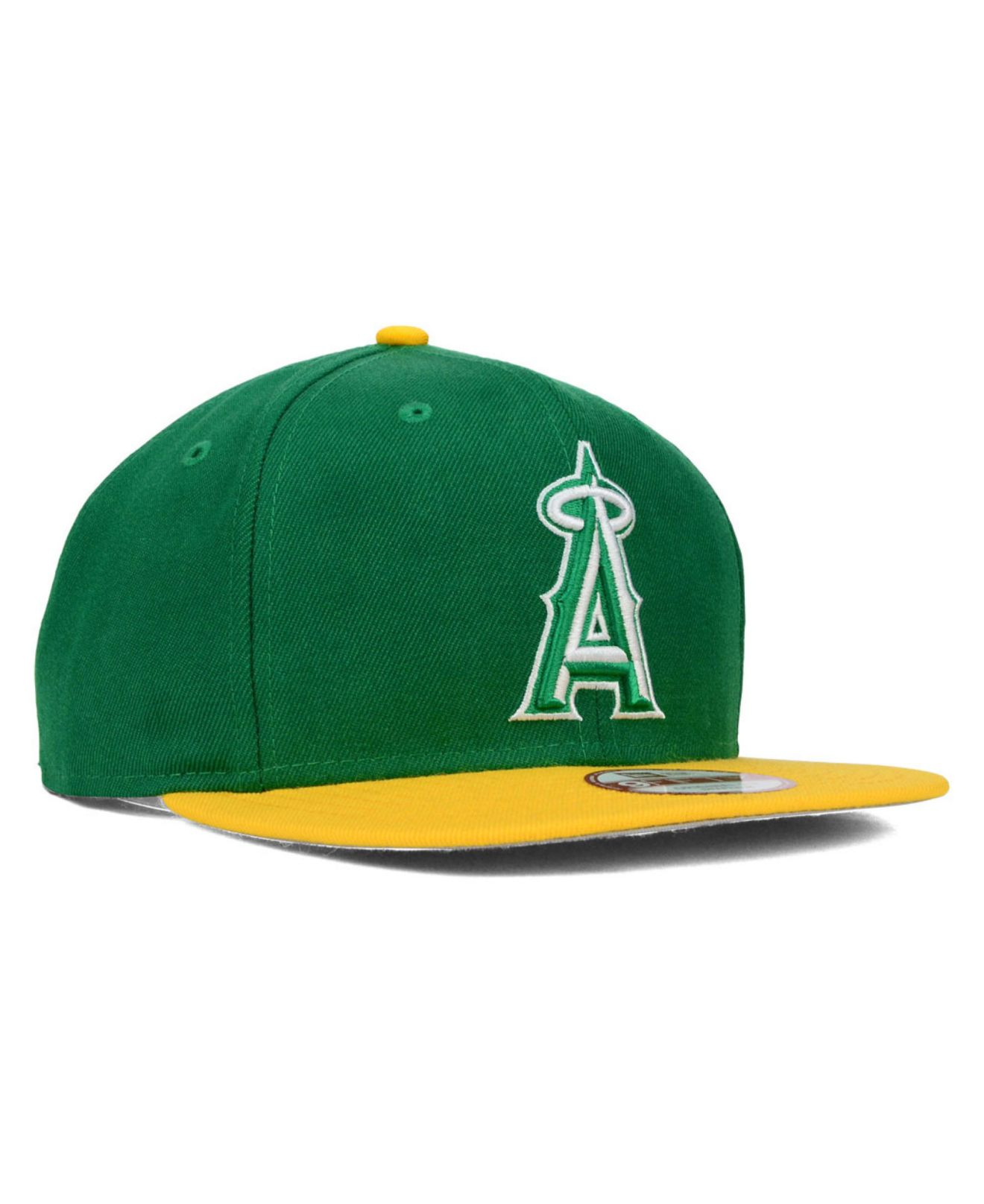 super popular 07060 66627 KTZ Los Angeles Angels Of Anaheim Twisted Original Fit 9fifty ...