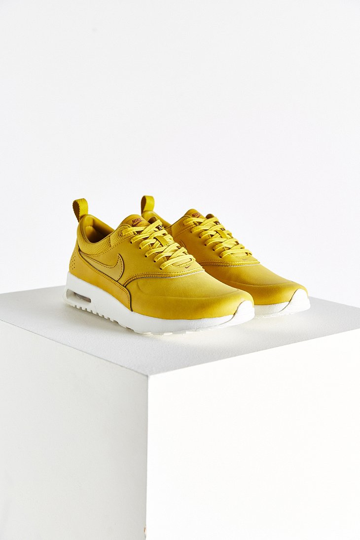 Air Max Thea Premium Sneakers