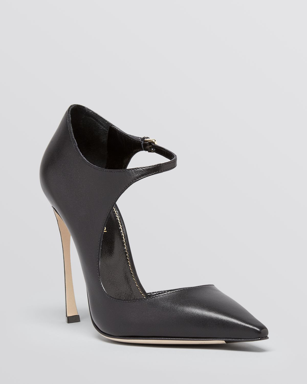 Sergio Rossi Suede Mary Jane Pumps discount for nice cheap sale outlet store wiki online pictures for sale fBhdG