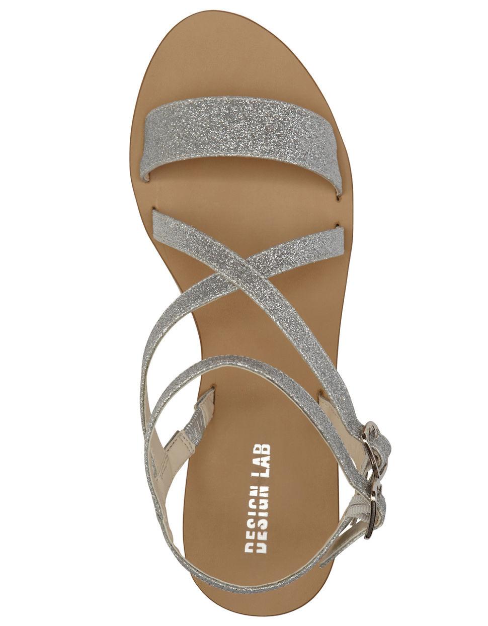 Design Lab Sandals