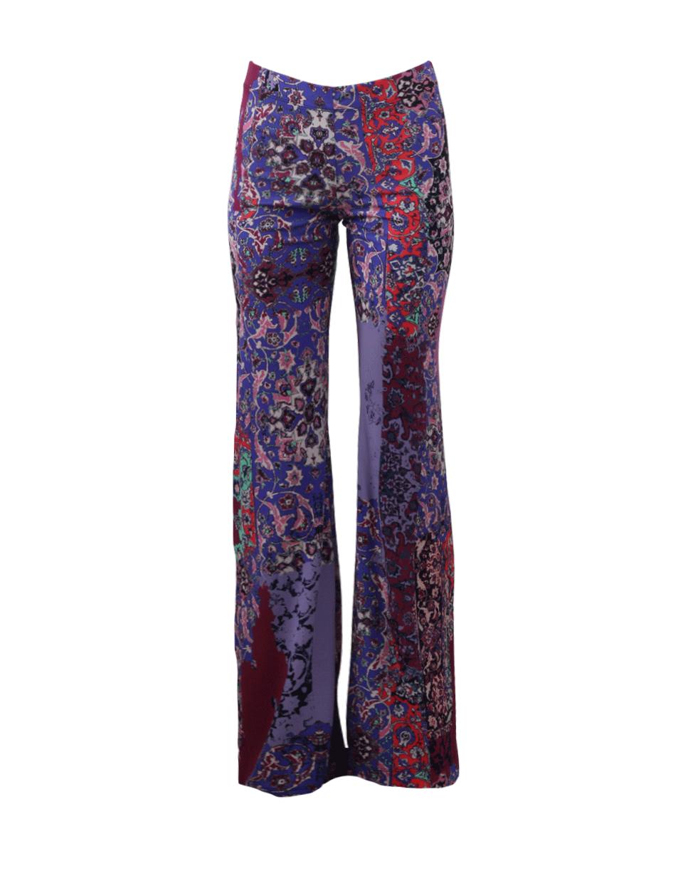 Lyst Nicole Miller Magic Carpet Pants