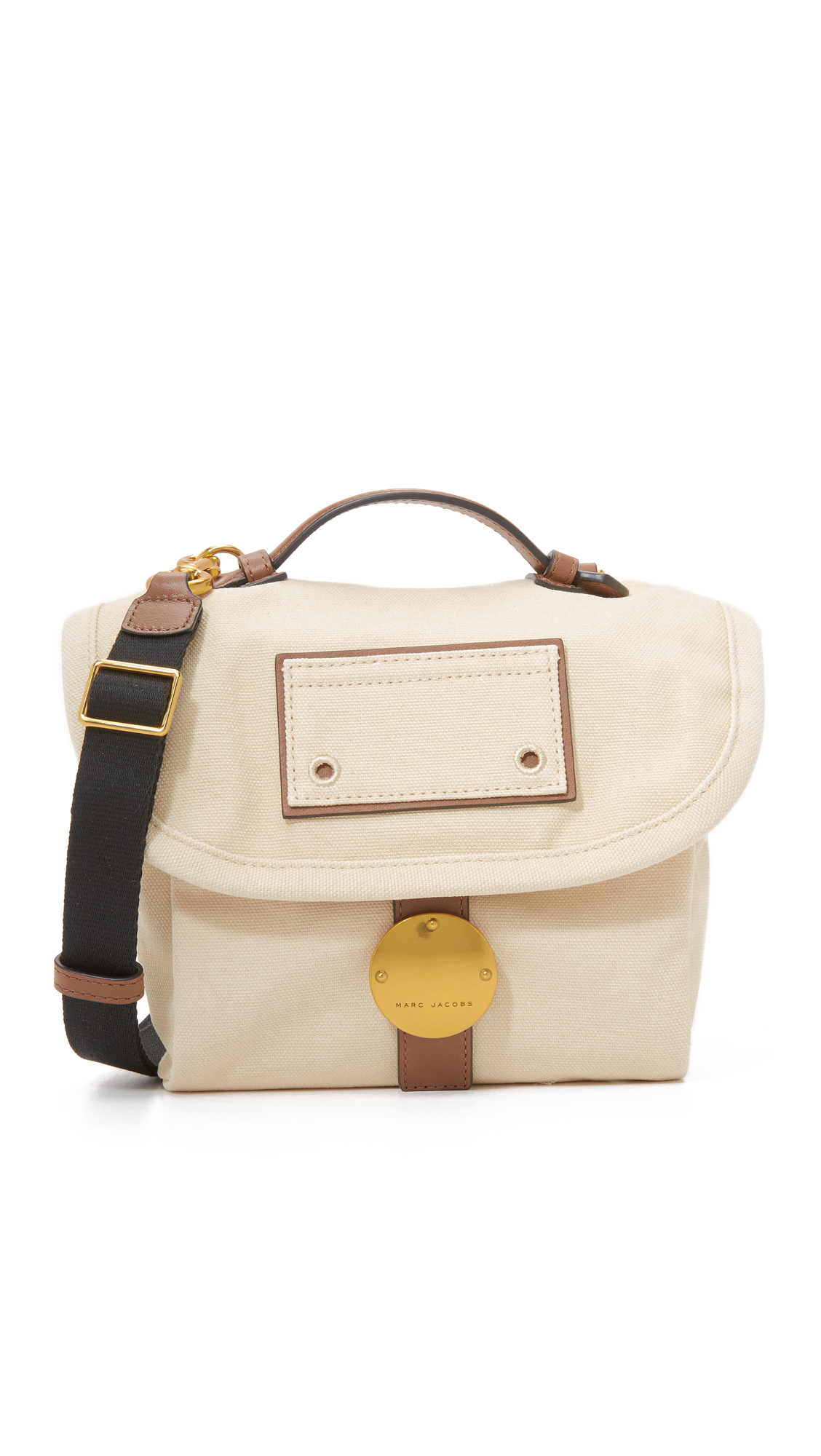 Marc Jacobs Multicolor leather shoulder bag aYj0YRS