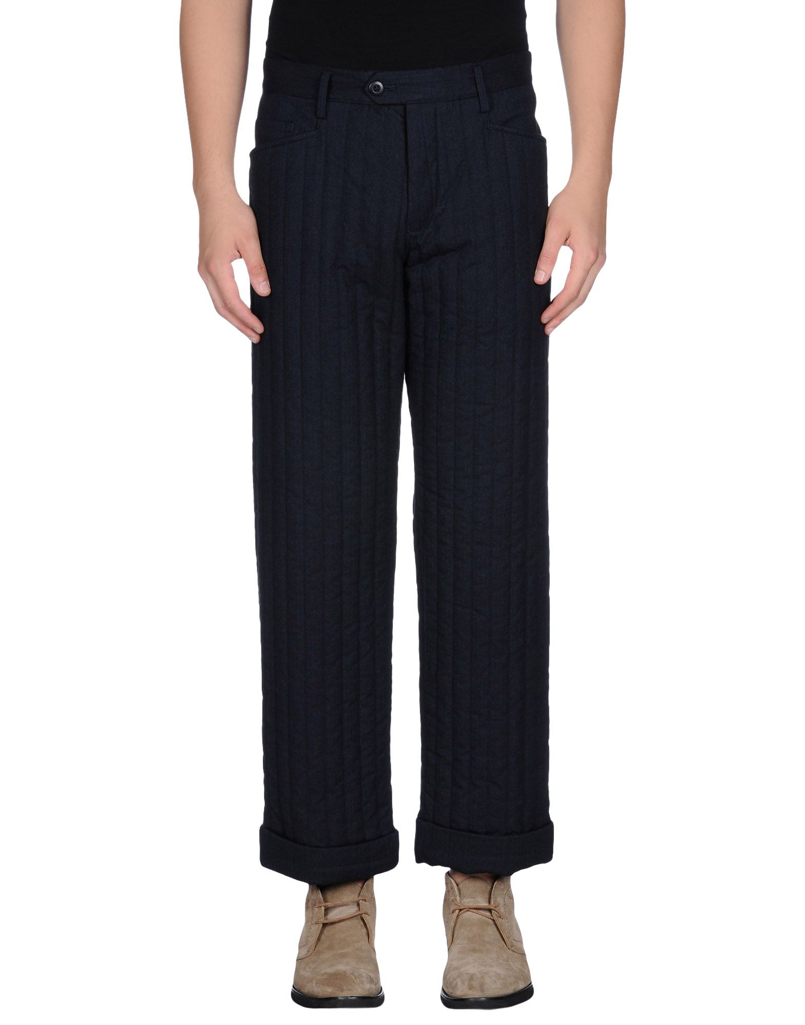 TROUSERS - Casual trousers TS(S) VYwVUL2