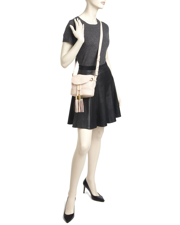 see by chloe bag sale - See by chlo�� See By Chlo�� Crossbody - Vicki Mini Flap in Pink ...