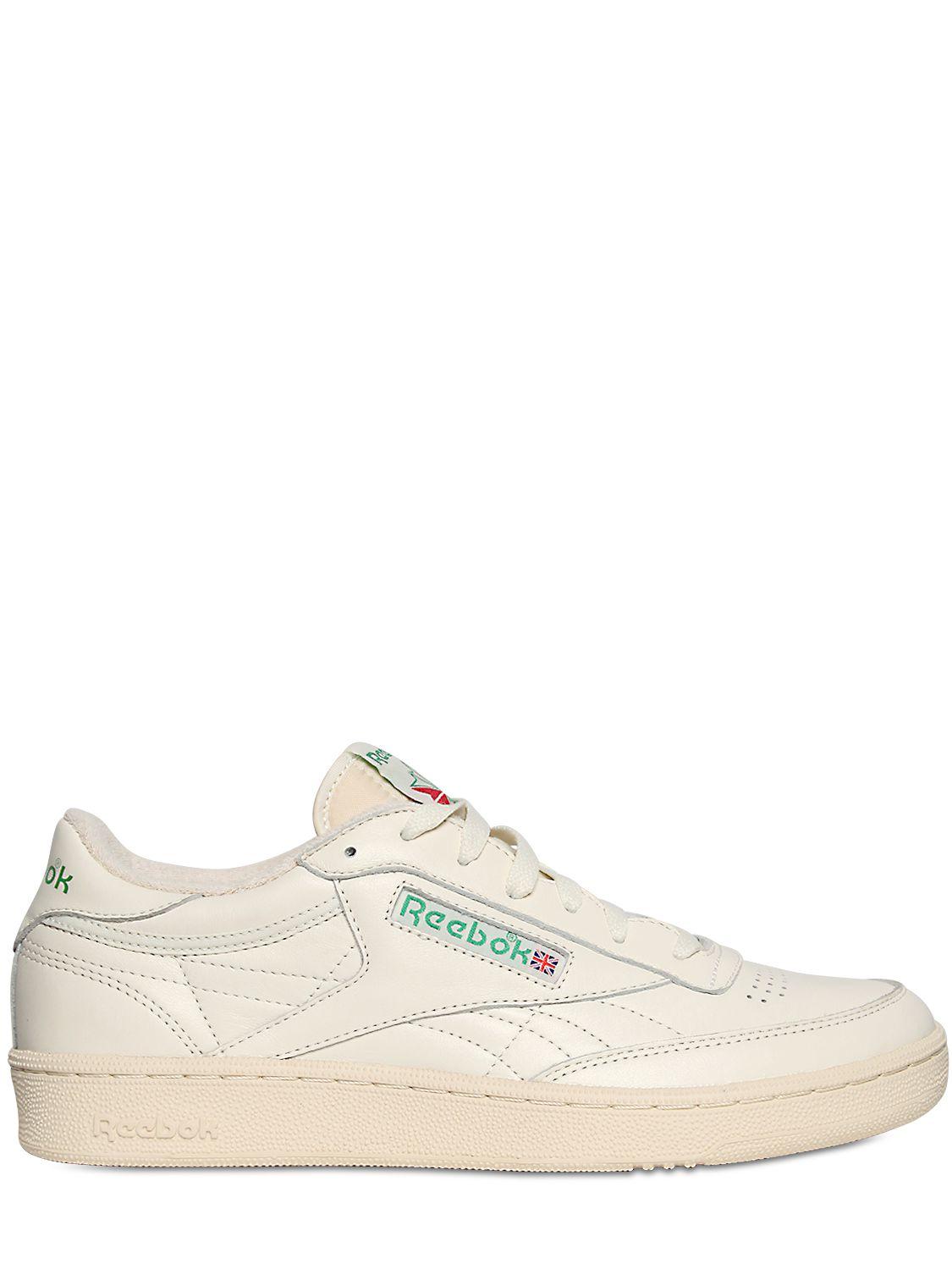 5360880f5eb Club C 85 Vintage S T Y L E t Reebok Shoes and Sneakers