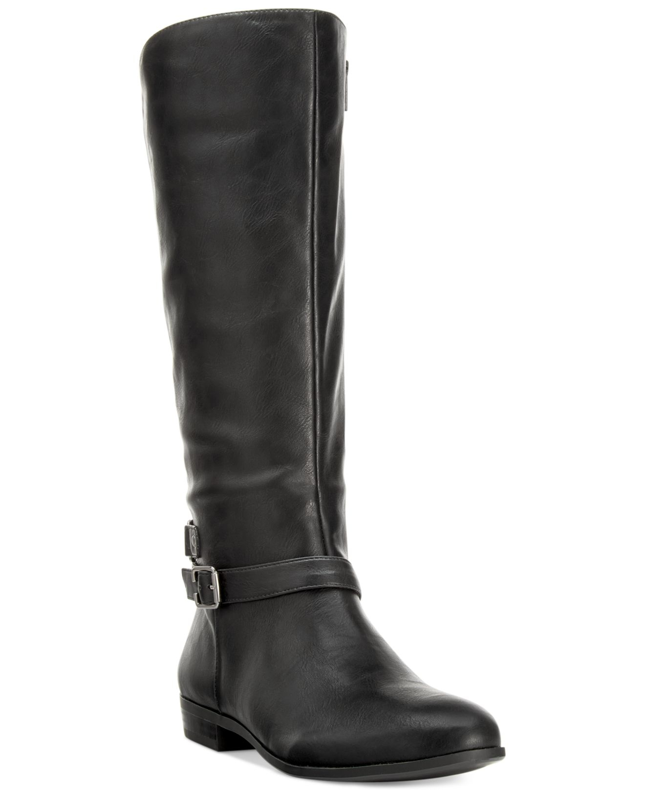 style co style co faee boots only at macy s in