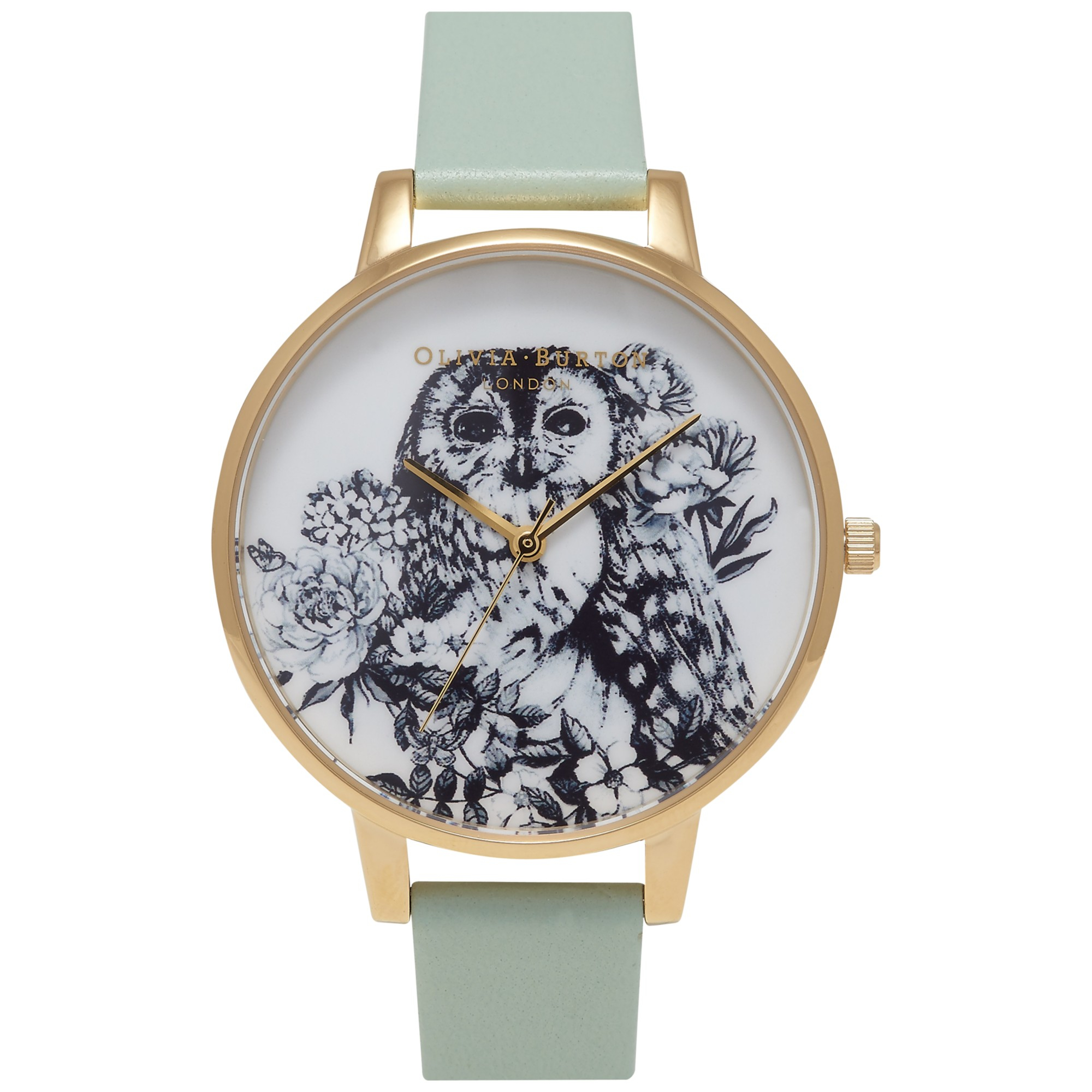 blue just cavalli normal gallery watches product in accessories animal s watch women print lyst paradise womens