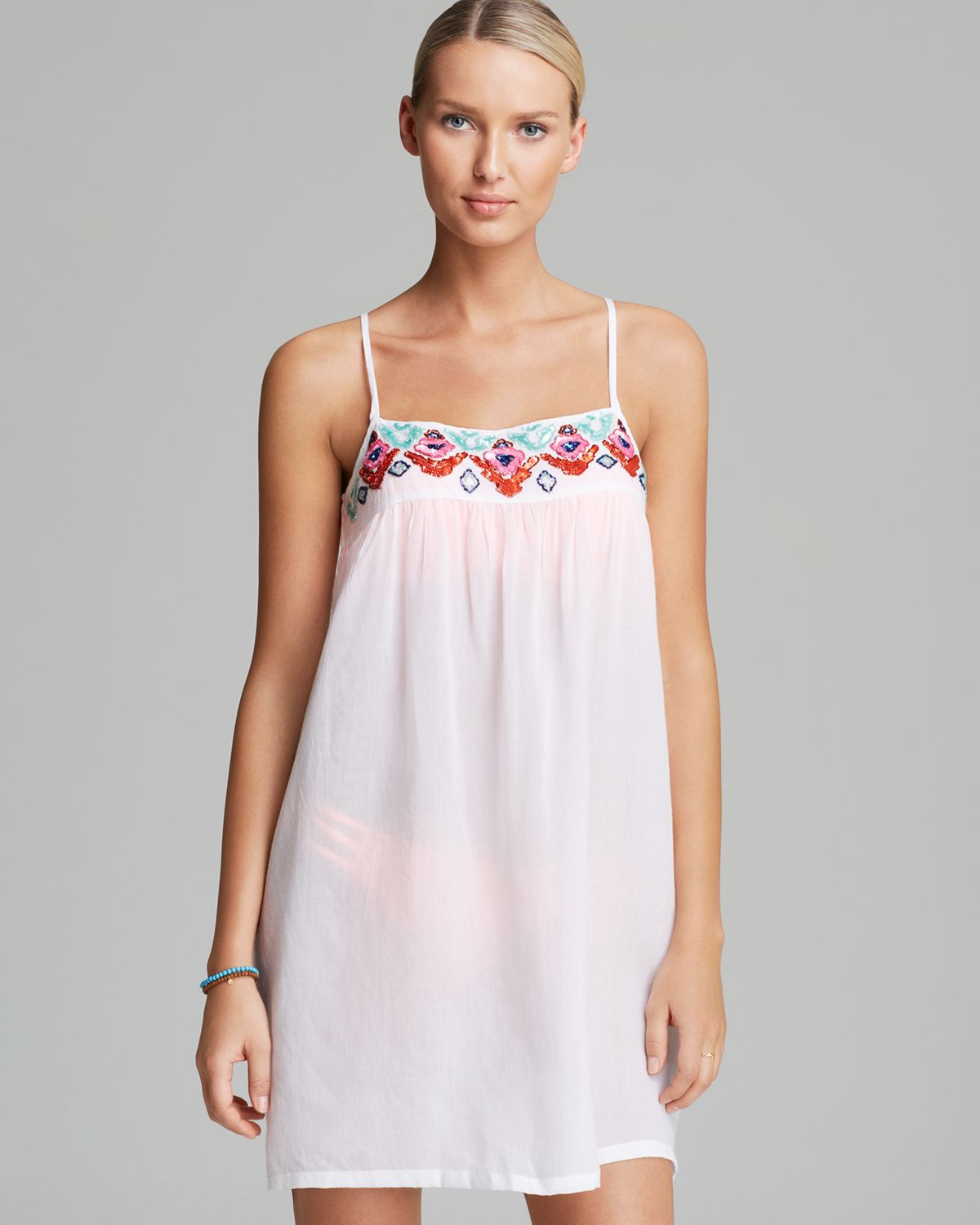 Dkny swimsuit cover up