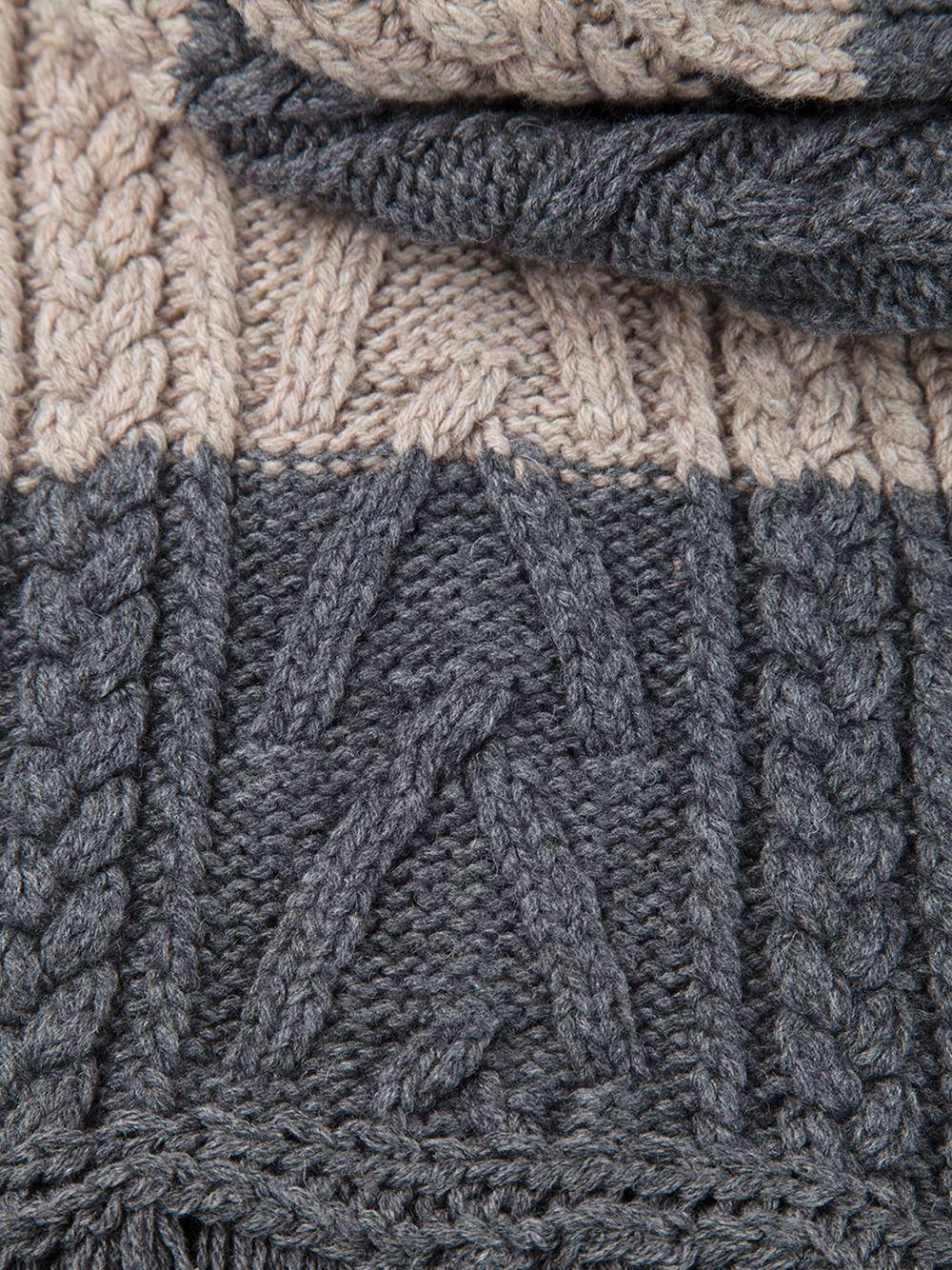 hermes uck pattern angora silk scarf