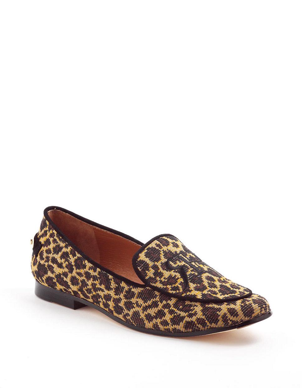 Animal Print Flat Shoes Uk