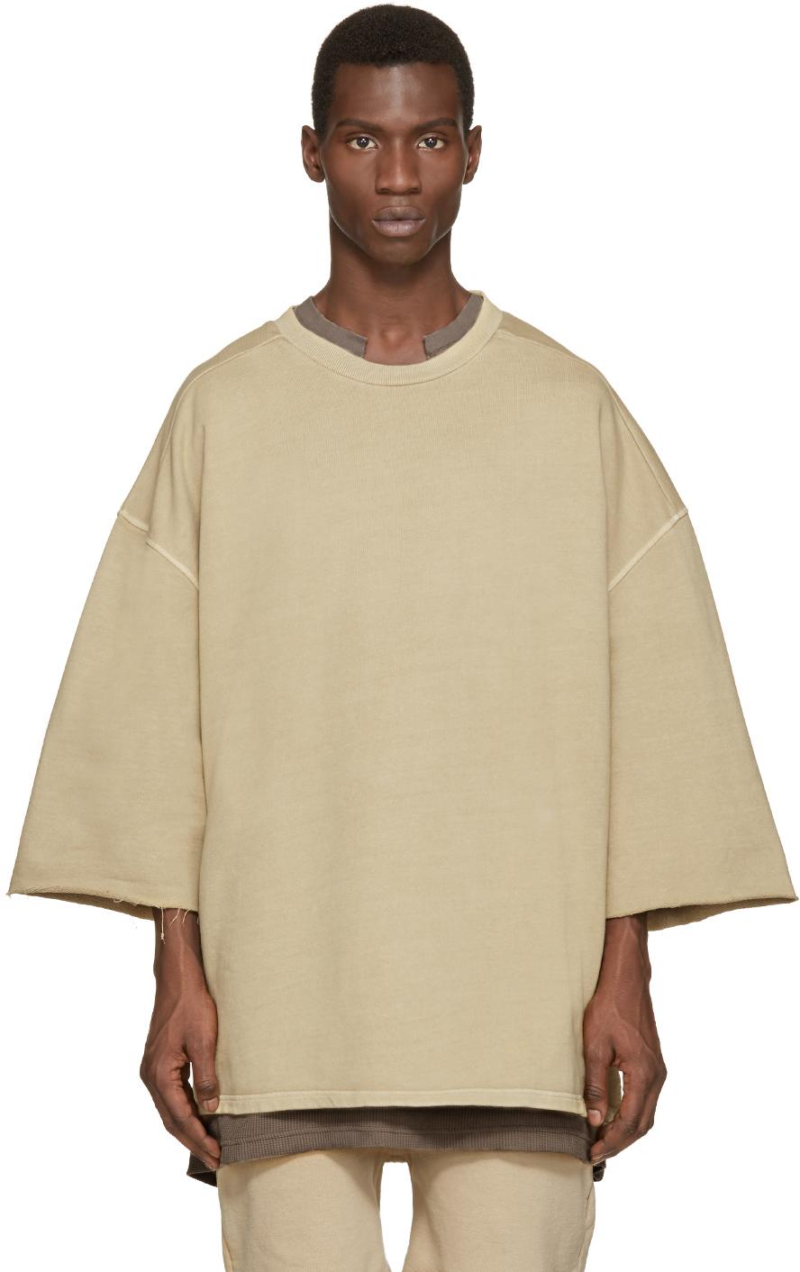 Alexander Wang T Shirt Men