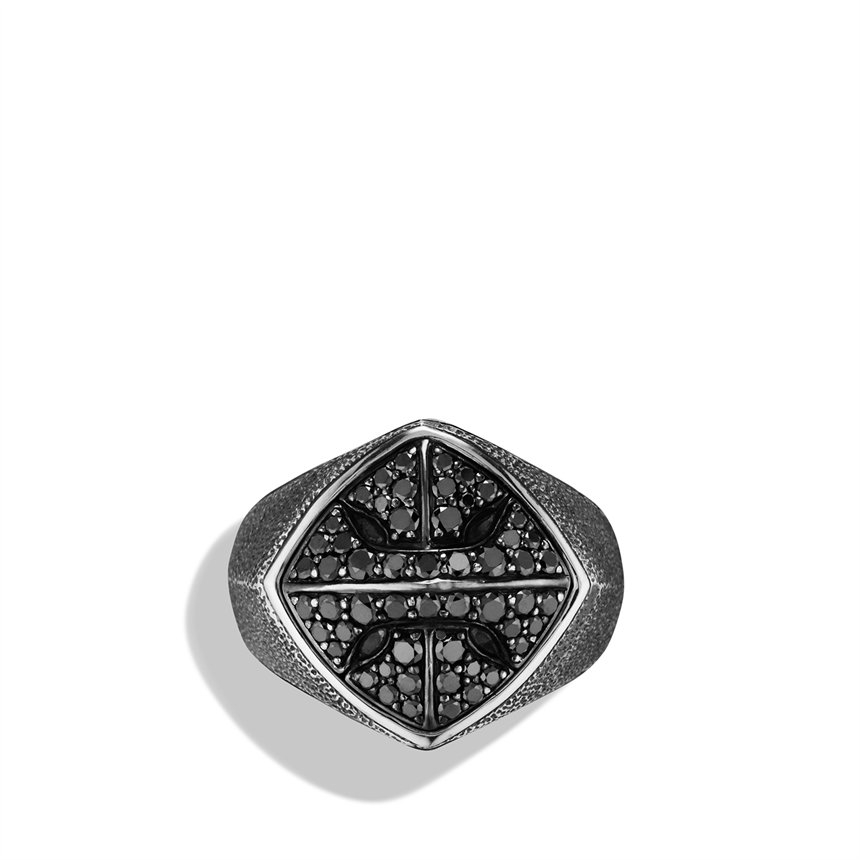 Armory Signet Ring