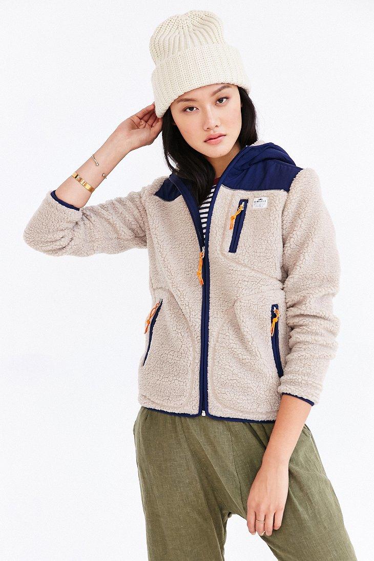 Women penfield jackets