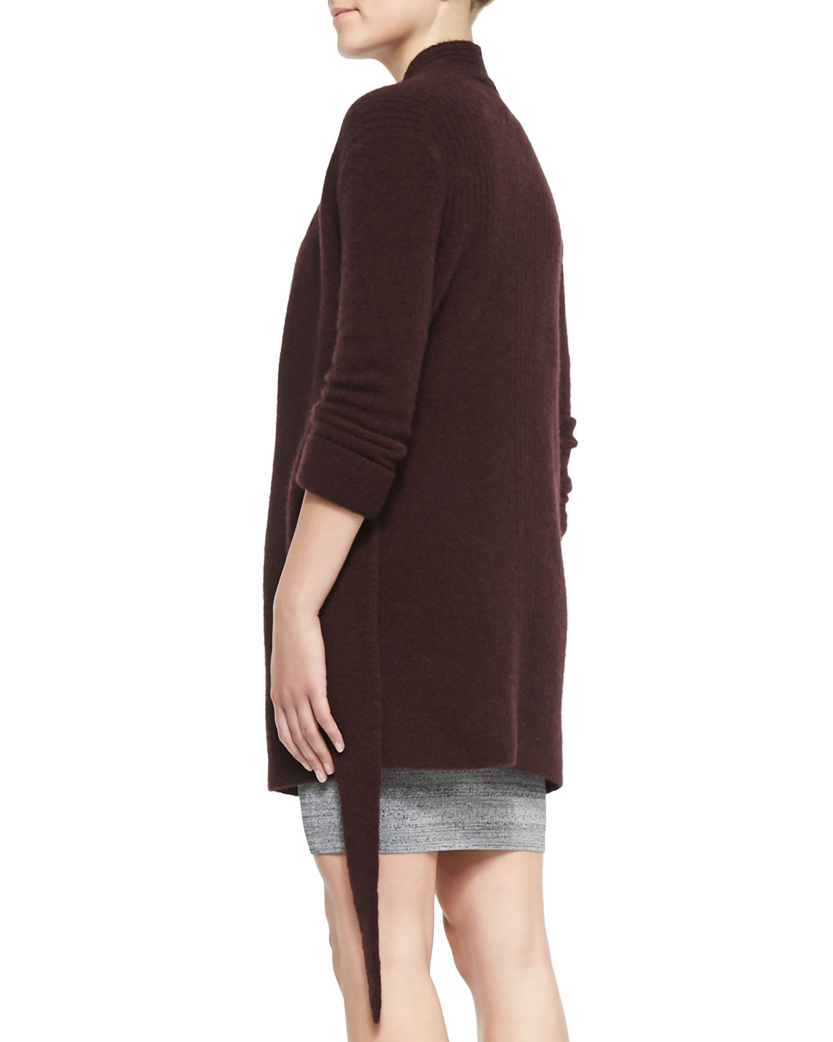 KNITWEAR - Cardigans Halston Heritage Cheap Sale 2018 New Where Can You Find Outlet Where Can You Find wvoRCtfxCE