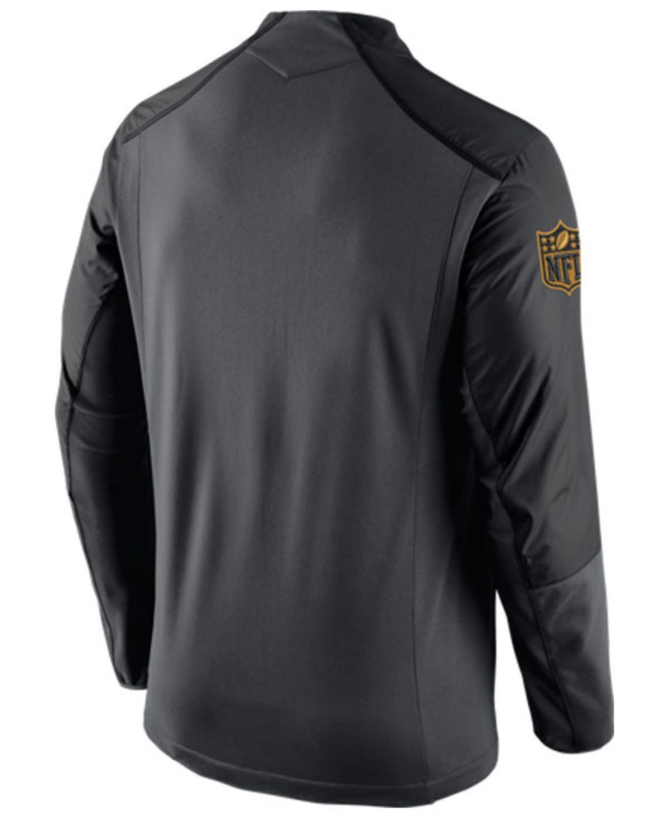 d2d3498a2 ... good nfl nike men carolina panthers olive salute to service ko  performance hoodie gallery . c9c78