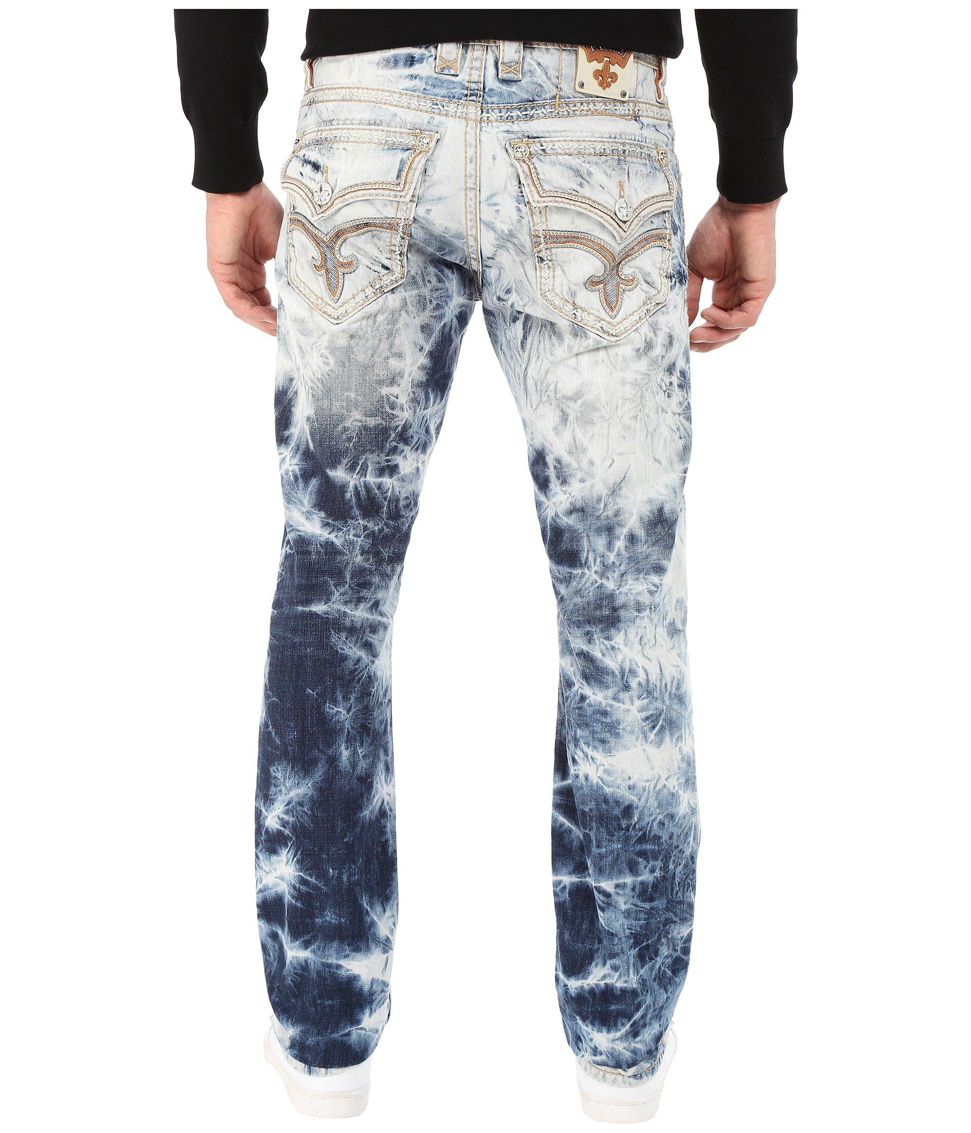 Slim Cut Jeans Men