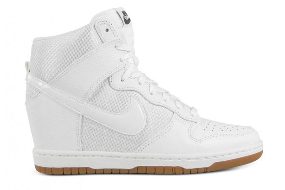info for 43342 be3b4 ... usa gallery. previously sold at blue cream womens nike dunk sky hi  26ea7 2b12e