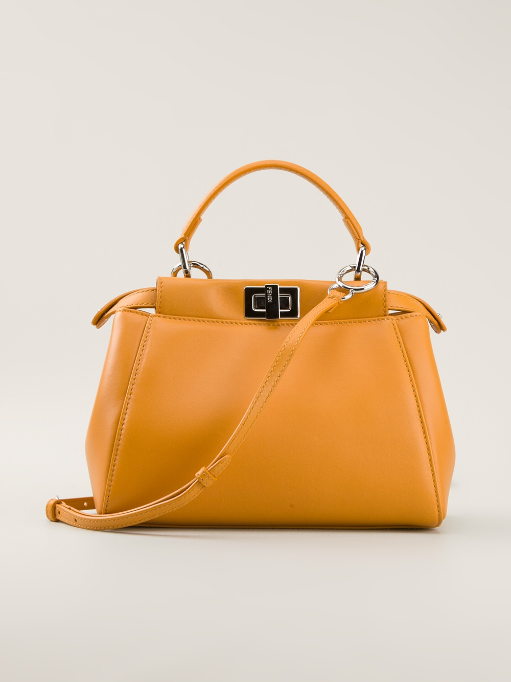 Fendi Peekaboo Small